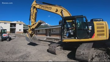 Big changes coming to small mountain town of Silverthorne