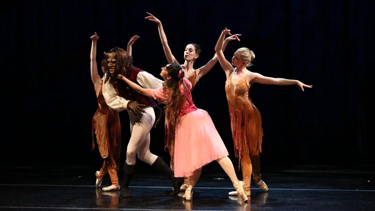 Ballet Ariel's Fairy Tale Suite and Tea Parties