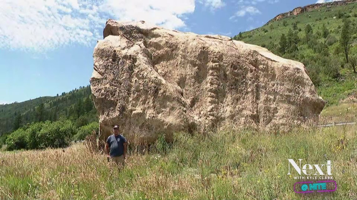 Rediscovering Colorado: The Dolores rock that rolled