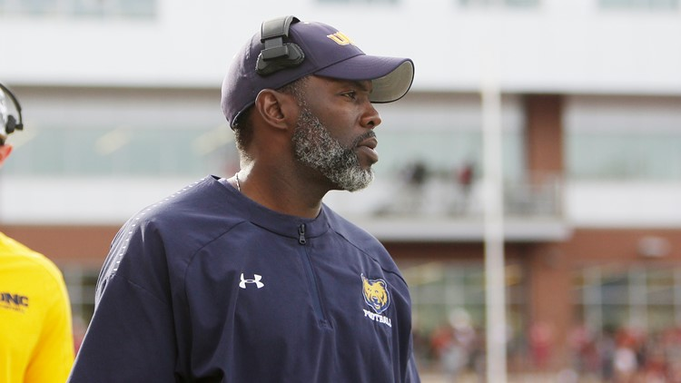 Former UNC coach to lead Gateway H.S. football