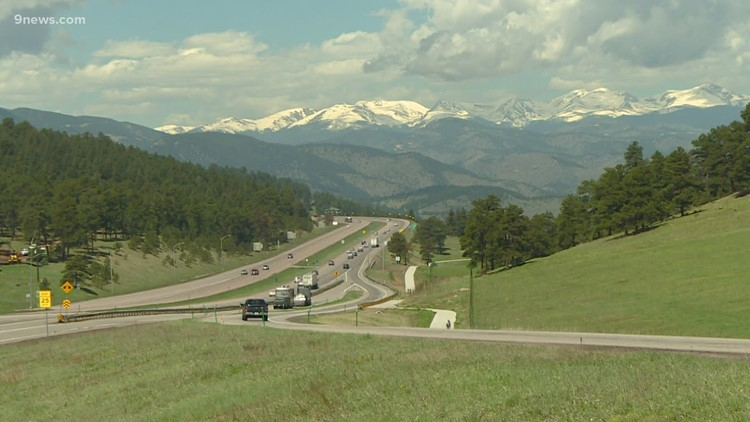 Colorado governor, legislative leaders reveal transportation bill