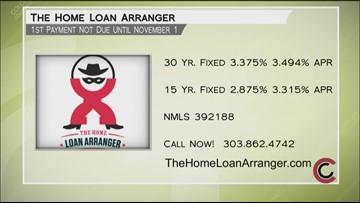 Home Loan Arranger - August 21, 2019