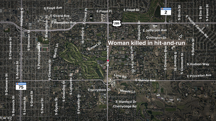 Police looking for 28-year-old man they say ran from a crash that killed a woman