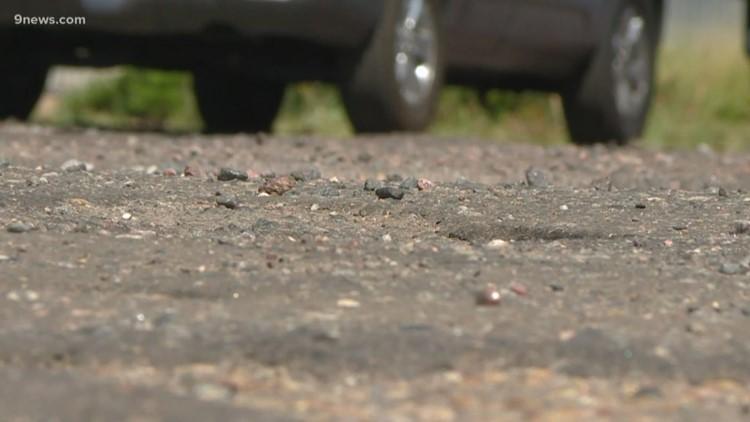 Colorado new vehicle registrations surge amid shortages