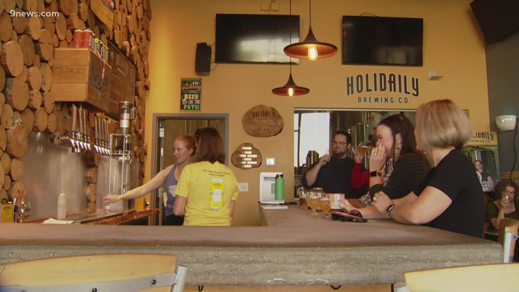 Holidaily Brewing dedicated to serving up gluten-free beer