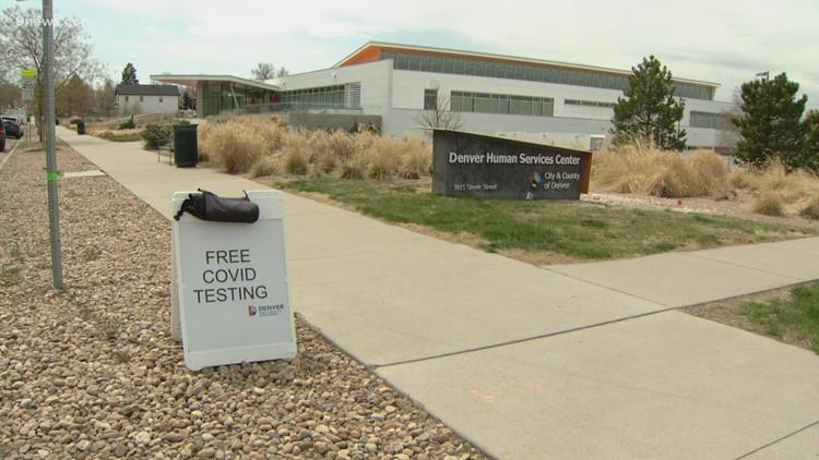Colorado expands rapid at-home testing program
