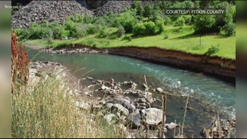Possible restrictions to be set for Penny Hot Springs to protect the area