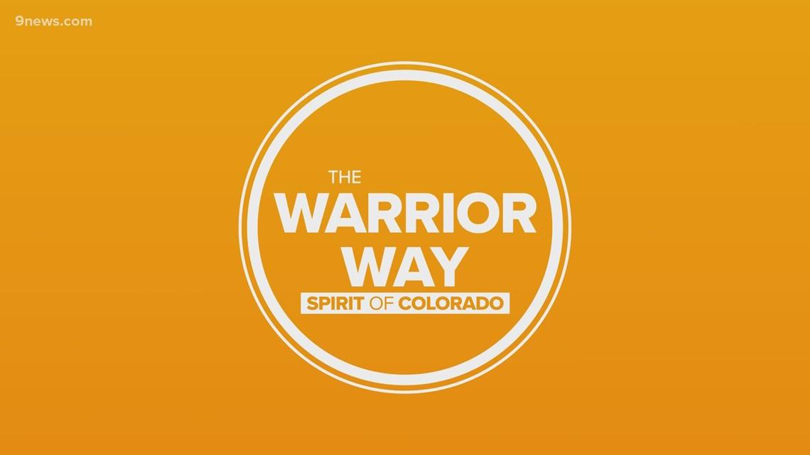 9NEWS Originals: Warrior Way, a celebration of the spirit of Colorado