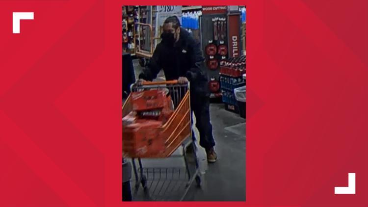 3 men accused of robbing at least a dozen metro area stores