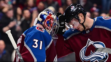 Landeskog, Grubauer lead Avalanche to 2-1 win over Canadiens