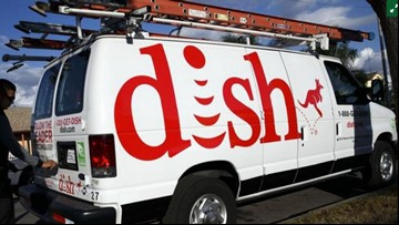 Dish buys EchoStar satellite business in deal valued at $800 million
