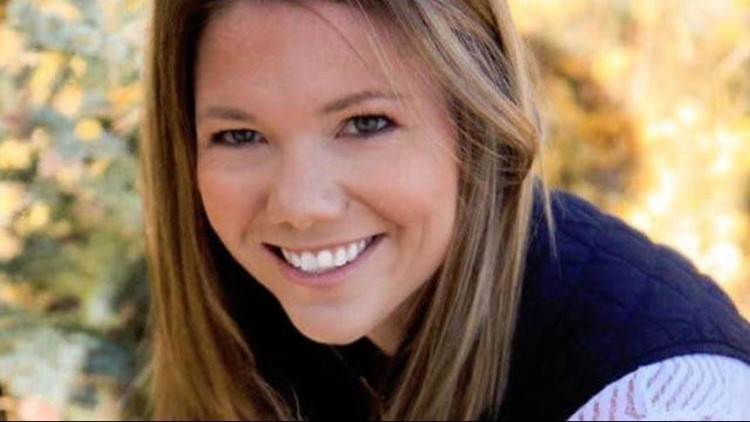 Fiancé of Kelsey Berreth, missing Colorado mom, issues statement saying he's cooperating