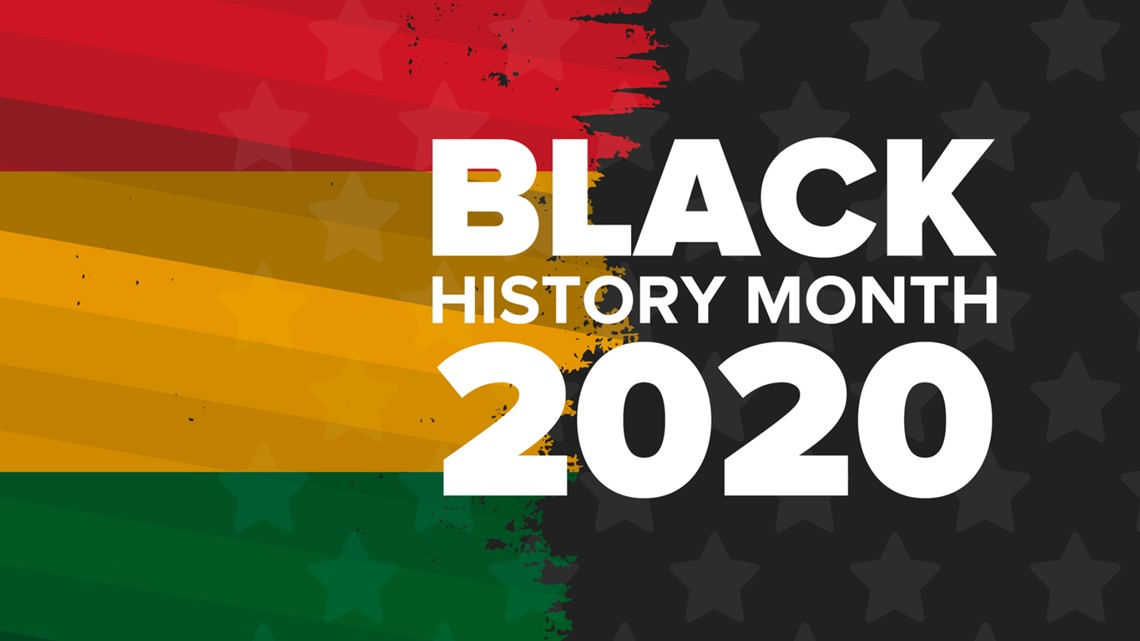 Black History Month 2020 Events In Denver And Colorado 9news Com