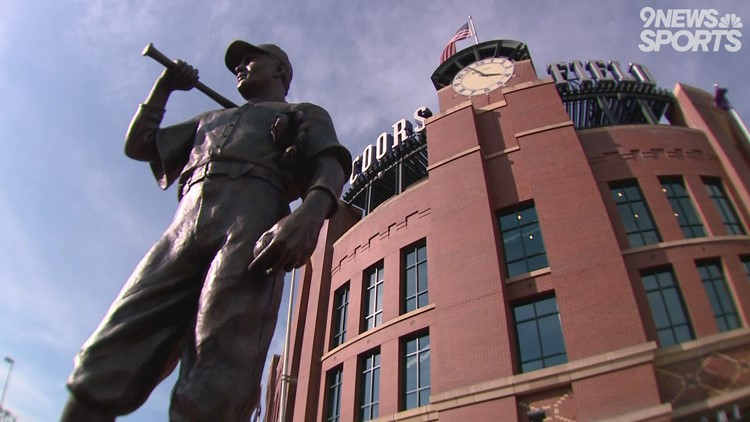 Gov. Polis will be 'burning up the phones' to bring MLB All-Star Game to Colorado