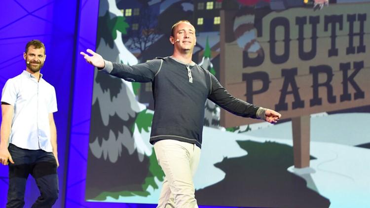 Trey Parker, Matt Stone getting nearly $1 billion to make 6 more seasons of South Park, 14 movies