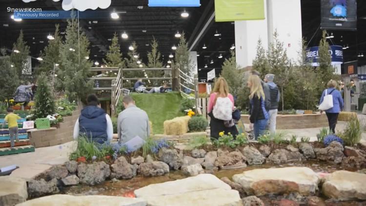 Colorado's Virtual Garden and Home Show 2021