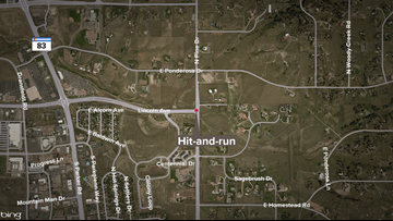Bicyclist dies after hit-and-run crash in DougCo