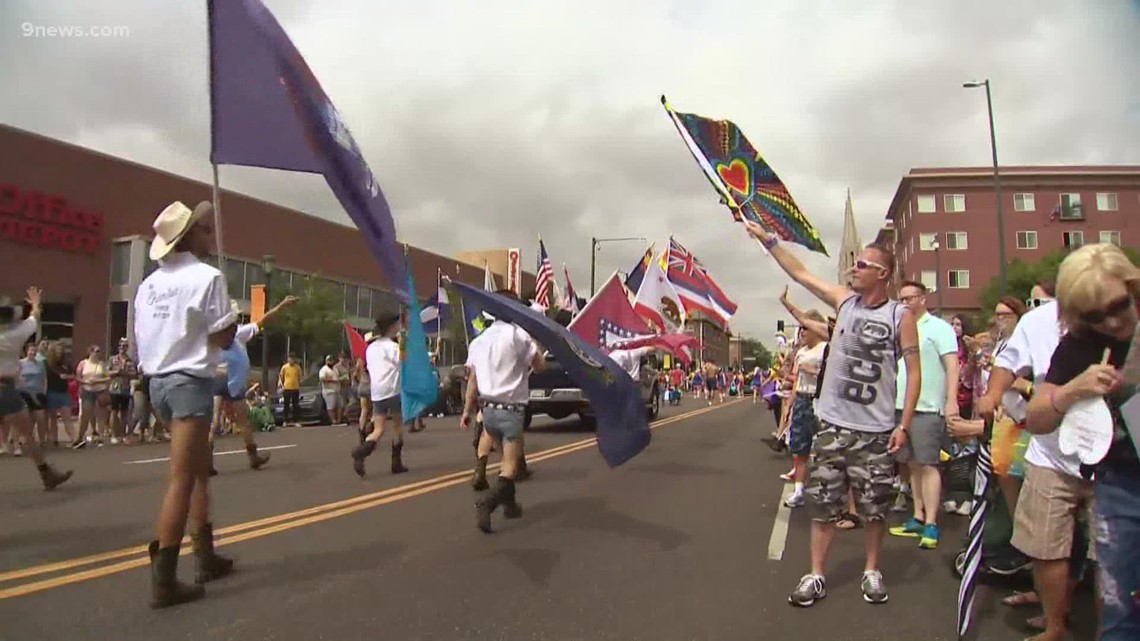 Meet the man who organized Denver's first Pride parade