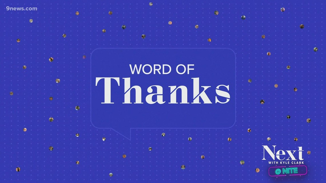 Word of Thanks: Support kids in foster care
