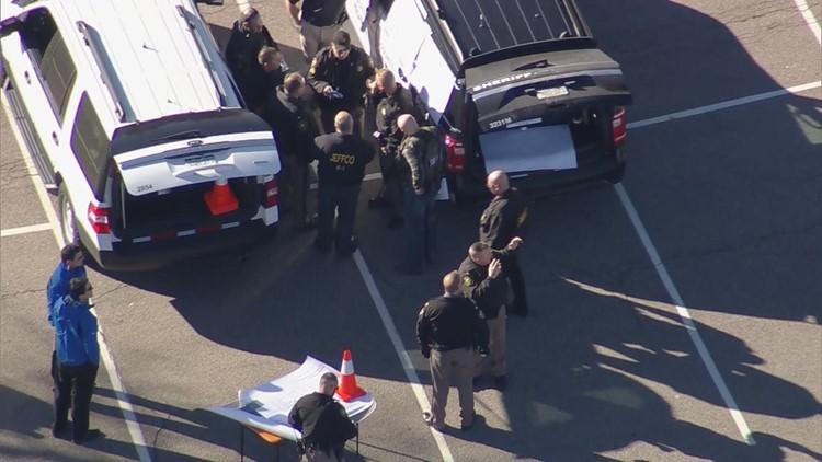 Jefferson County Sheriff's Office investigate threats against Columbine High School
