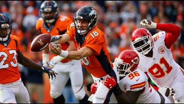 Tired of losing to Chiefs, Broncos confident they can halt skid