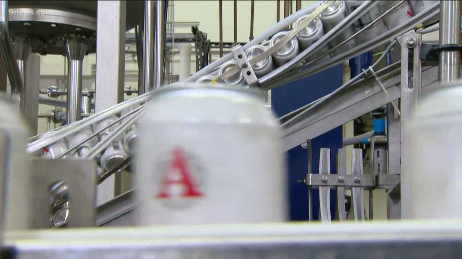 New Belgium Brewing Announces Sellout What Does That Mean For Colorado S Future In Beer 9news Com