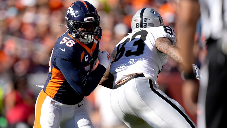 5 keys to Broncos beating the Browns