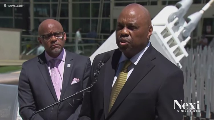 Denver airport CEO appointee, named in LA investigation, still needs city council approval