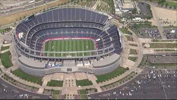 Denver hoping to be one of 10 American cities selected to host men's World Cup in 2026