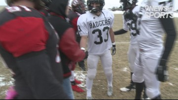 Extended highlights: Limon wins second consecutive 1A state championship