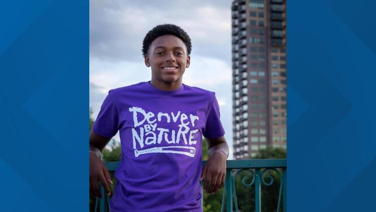 New scholarship in Denver honors 17-year-old lost to gun violence