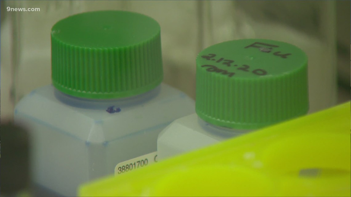 Colorado has 114 confirmed COVID-19 variant cases, another 72 under investigation, CDPHE says