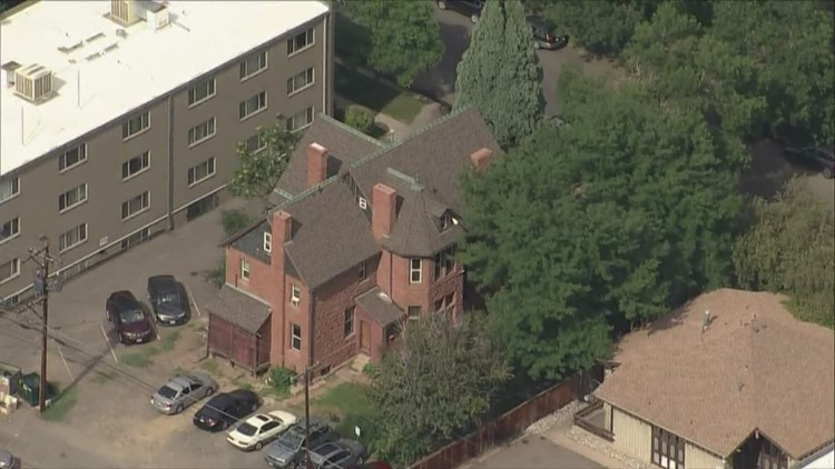 Denver City Council asked to consider temporary contract extension for private halfway houses
