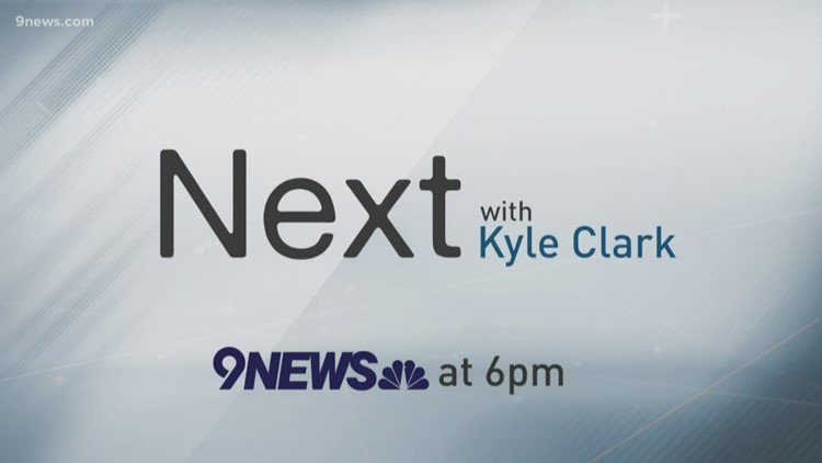 Next with Kyle Clark full show (8/15/19)