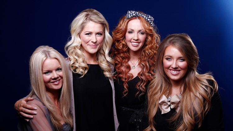 Celtic Woman Christmas Tour 2020 Celtic Woman to perform at Denver's Levitt Pavilion in May 2020