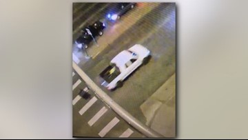 Driver sought after man struck, killed crossing Colfax in Lakewood