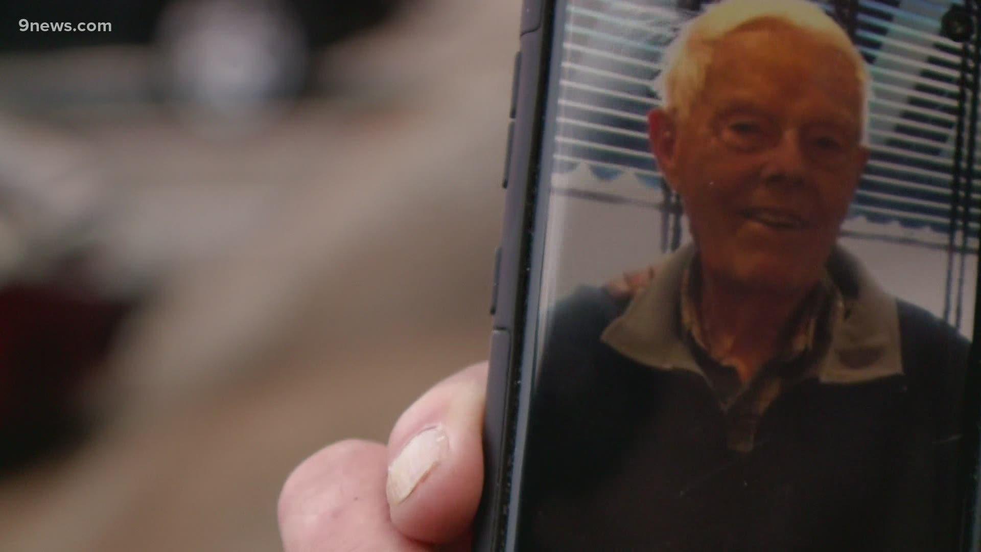 Elderly Struggle To Get Covid 19 Vaccine 9news Com