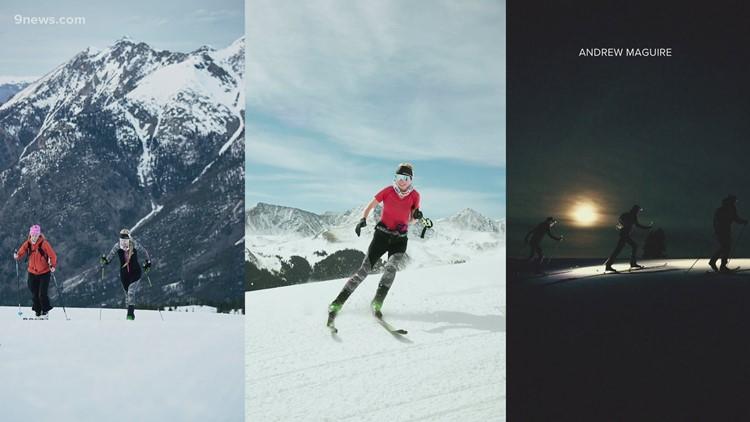 Colorado endurance athlete breaks record