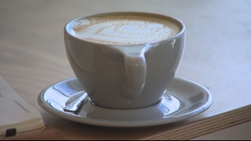 Colorado Springs barista takes home first place in US Barista Championship