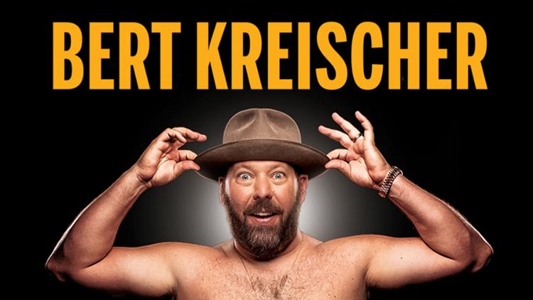 Bert Kreischer tour