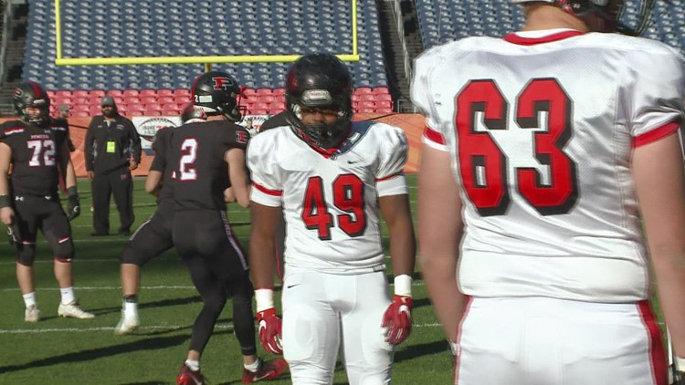 Pomona Finally Clinches Title Sets Title Game Scoring Record With