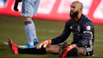 Gressel lifts Atlanta United over Rapids 1-0