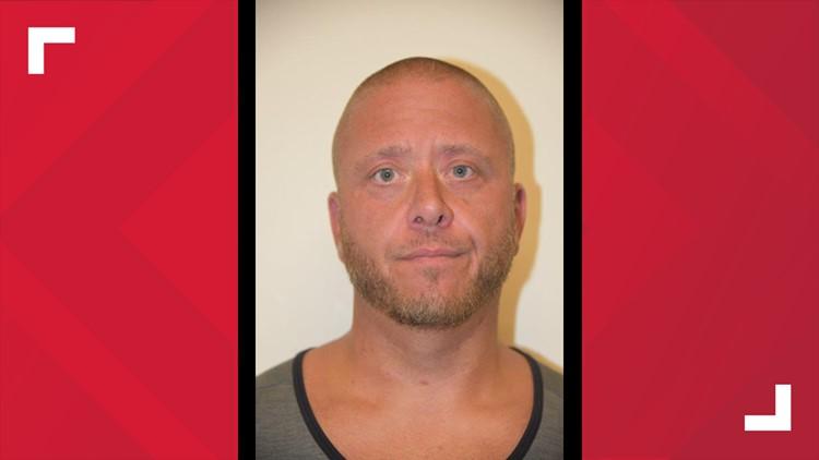 Ernest Robert Chrisman, 43