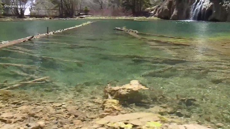 Hanging Lake reopens, and reservations now available for RMNP