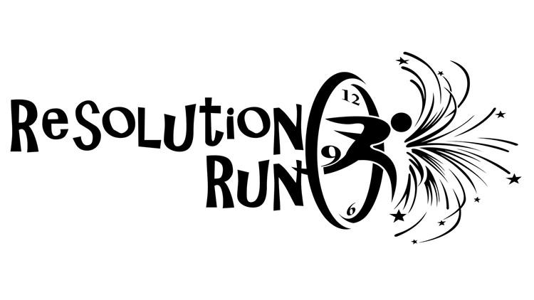 The Resolution Run 5K
