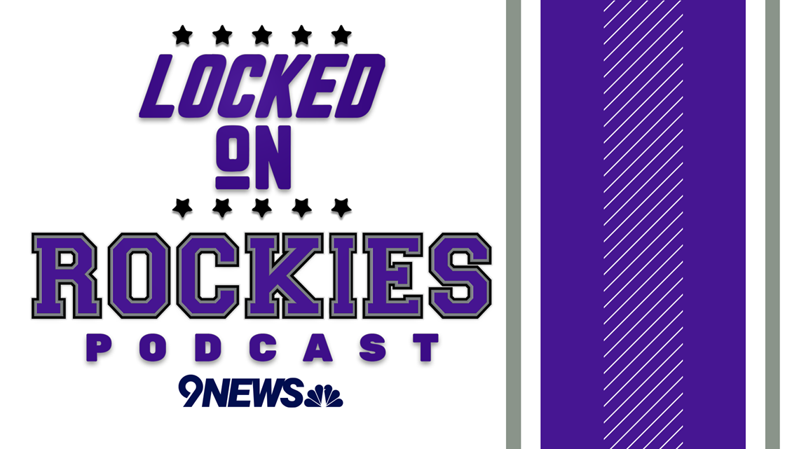 An anxious wait for Storytime: Locked On Rockies Podcast