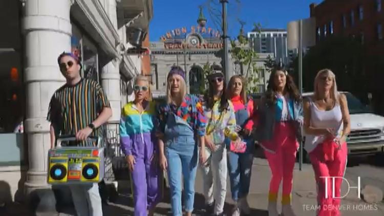 Denver realtors delete hip-hop parody called 'an ad for gentrification'