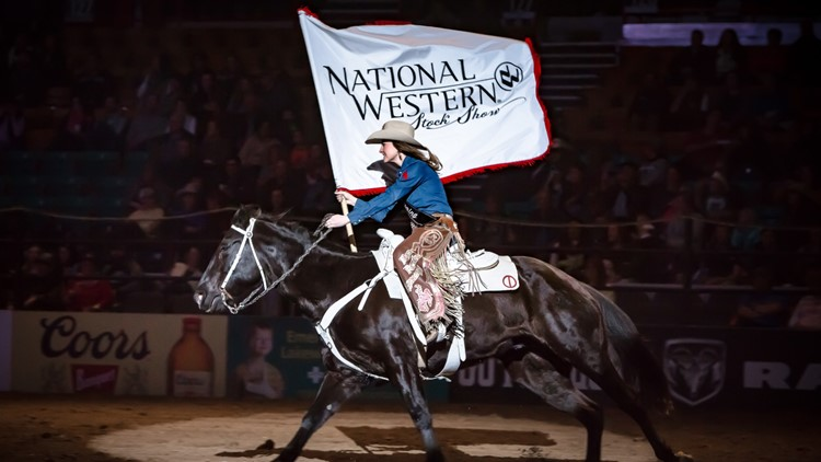 A guide to the 2019 National Western Stock Show