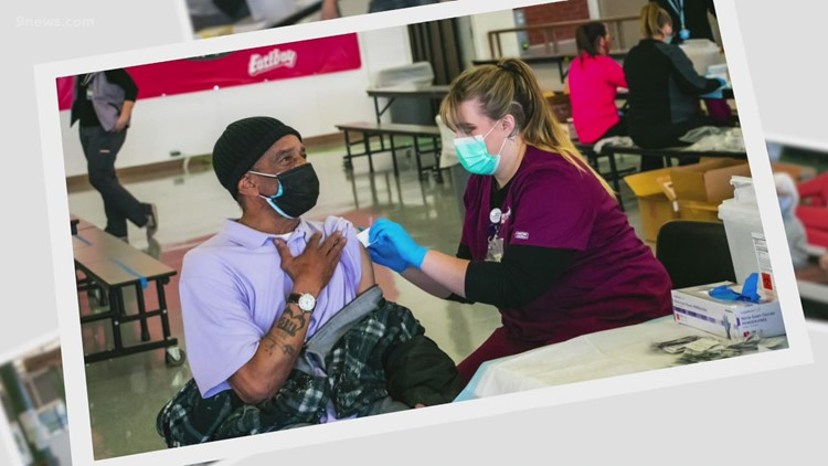 Warrior Way: Nurse helps low-income communities get tested and vaccinated