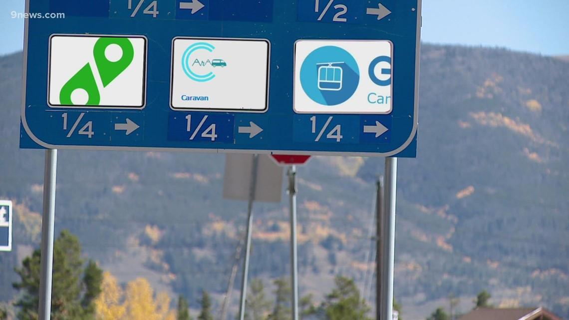 3 new carpool apps aim to reduce congestion on I-70